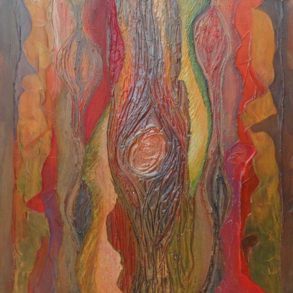 Herbst,120 x 80 cm