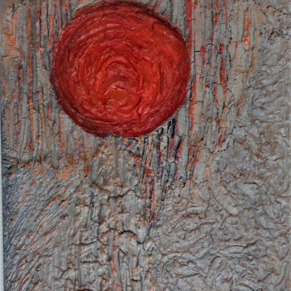 Marmor Wandobjekt 2,50 x 100cm